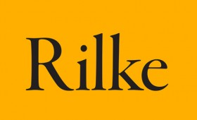 Week 20 – Graphic Designer – Rilke