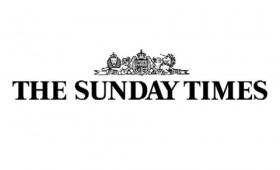 Week 5 – Journalist – The Sunday Times
